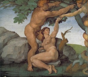 Genesis The Fall and Expulsion from Paradise The Original Sin